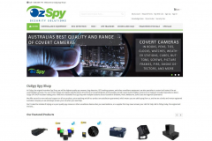 spygear-website